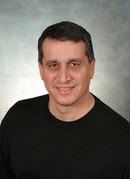 Damian Boudreaux