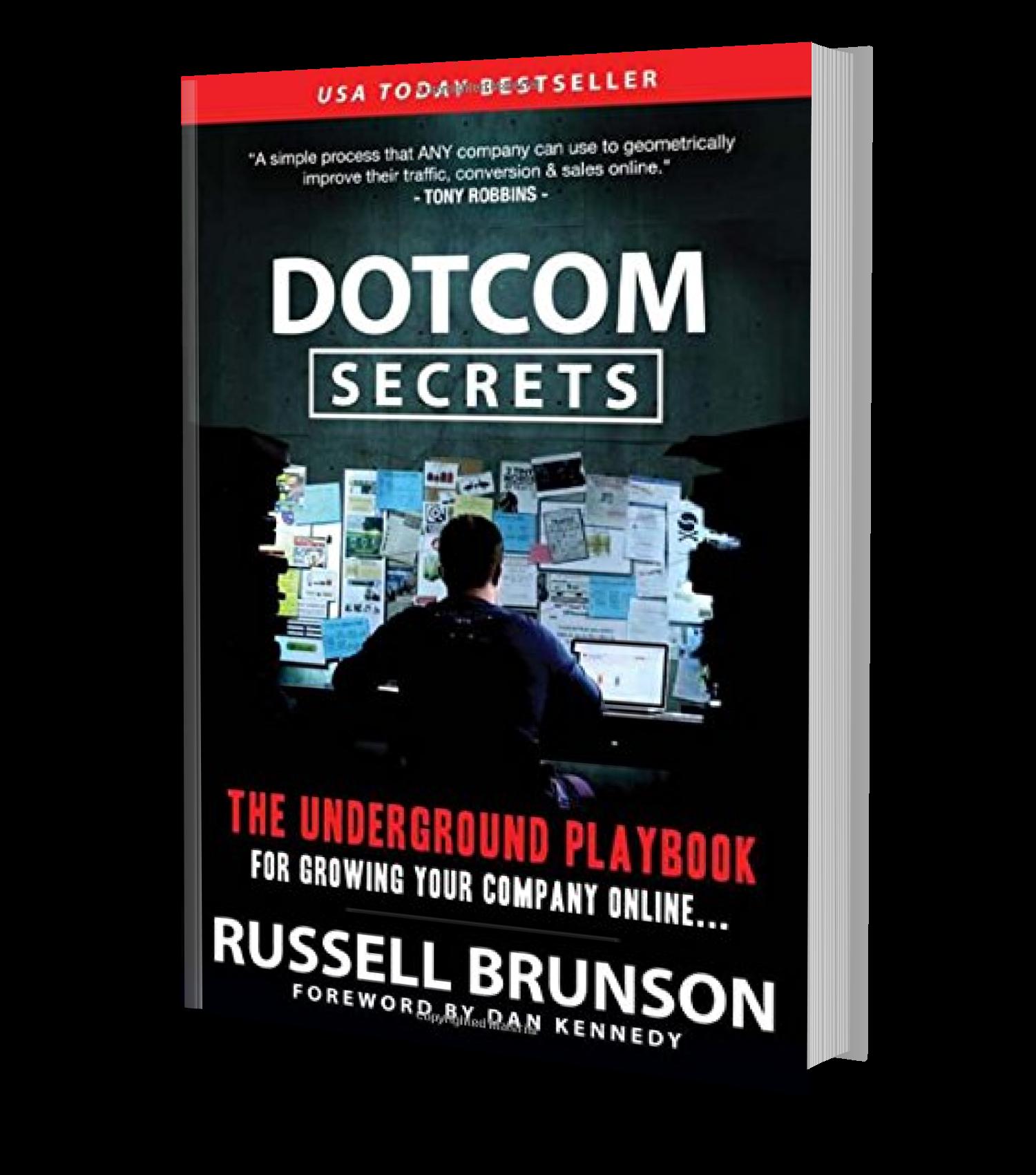 dotcom book